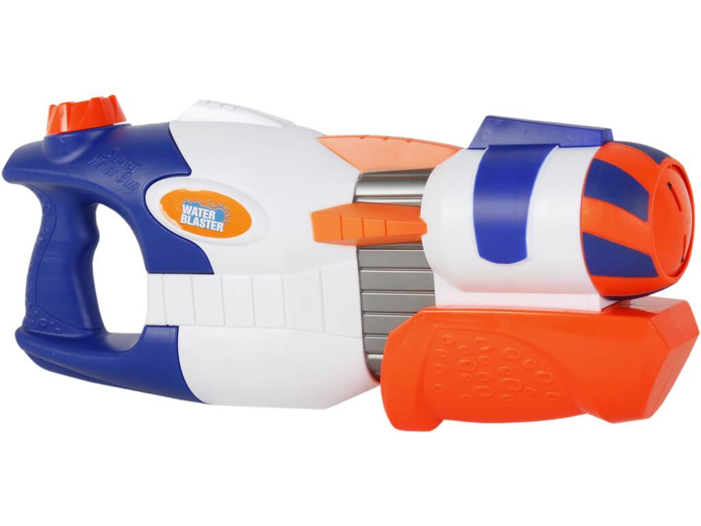 Pistola Agua 42.5 cm.