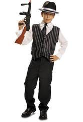 Costume Bimbo Gangster S