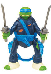 Tortugas Ninja figuras Battle and Throw