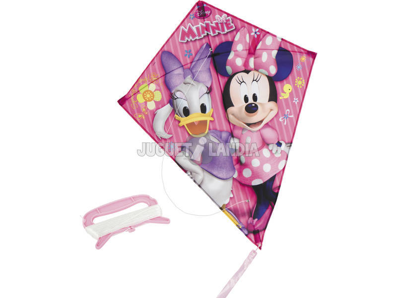 Cometa Minnie Diamante 78 cm.