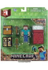 Minecraft Deluxe