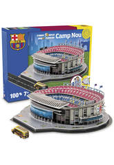 Nanostad Futbol Club Barcellona Camp Nou