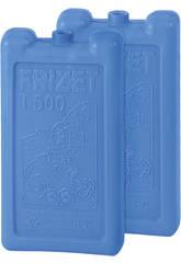 Pack Acumulador de Frío Frizet T500
