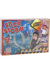 Stick Storm Attacco Cobra