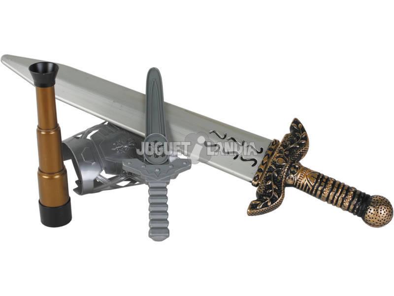 Espada 48 cm.