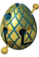 Samrt Egg Uovo Intelligente