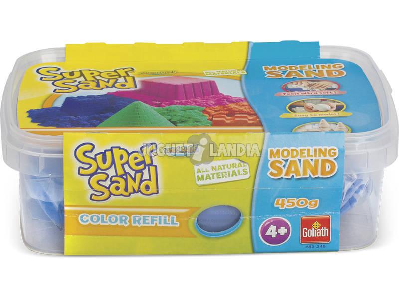 Super Sand Color Refill 450 grs. Goliath 83211