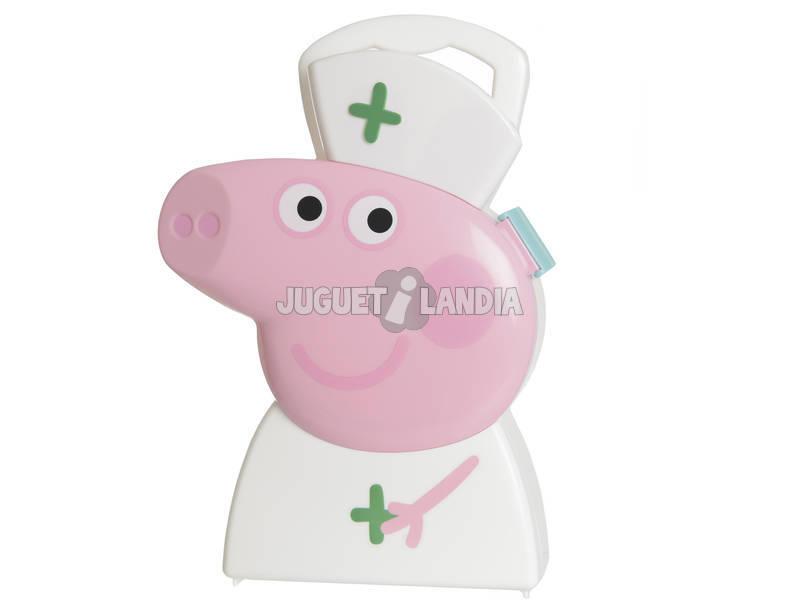 Peppa Pig Mallette Infirmière