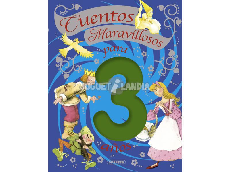 Contes merveilleux 3 titres