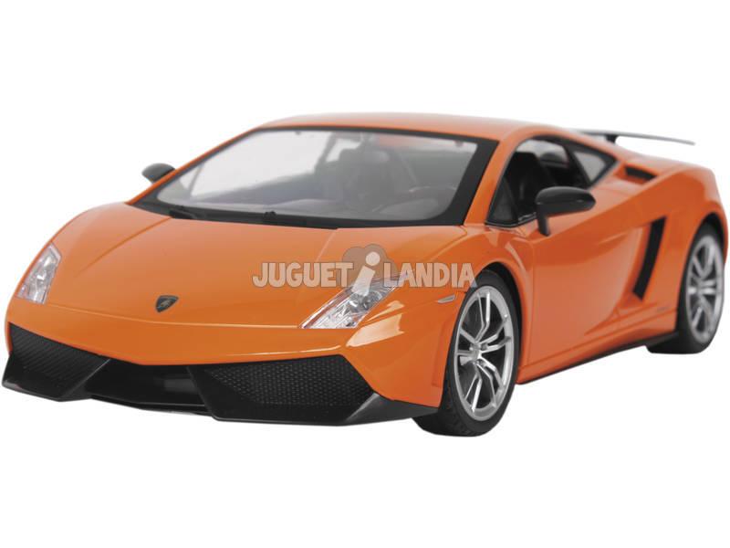 Radio Commande 1:14 Lamborghini Superleggera