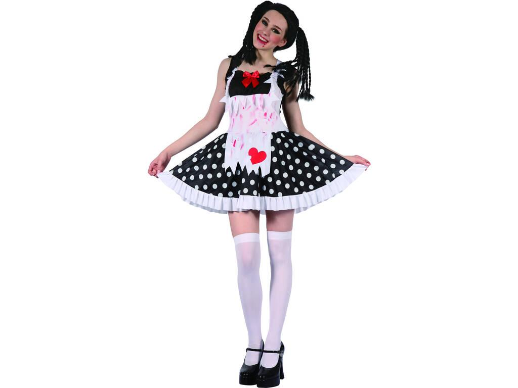 Déguisement Alice sanguinaire Femme Taille XL