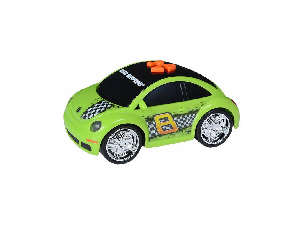 Carro Street Screamers de Brinquedo