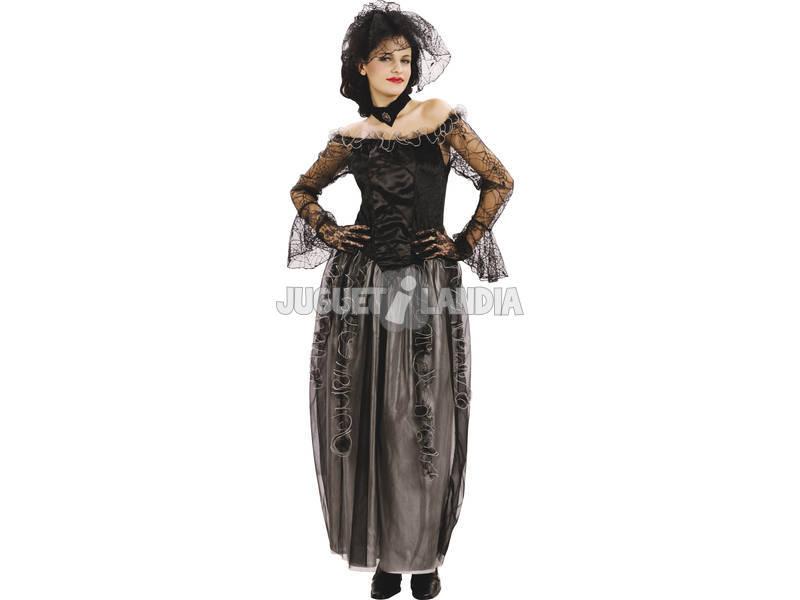 Costume Vedova Nera Donna L
