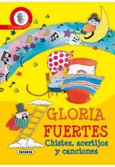 Bibliothek Gloria Fuertes