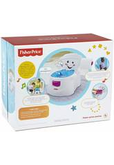 Pot de chambre Fisher Price J'apprend en m'amusant Mattel P4325