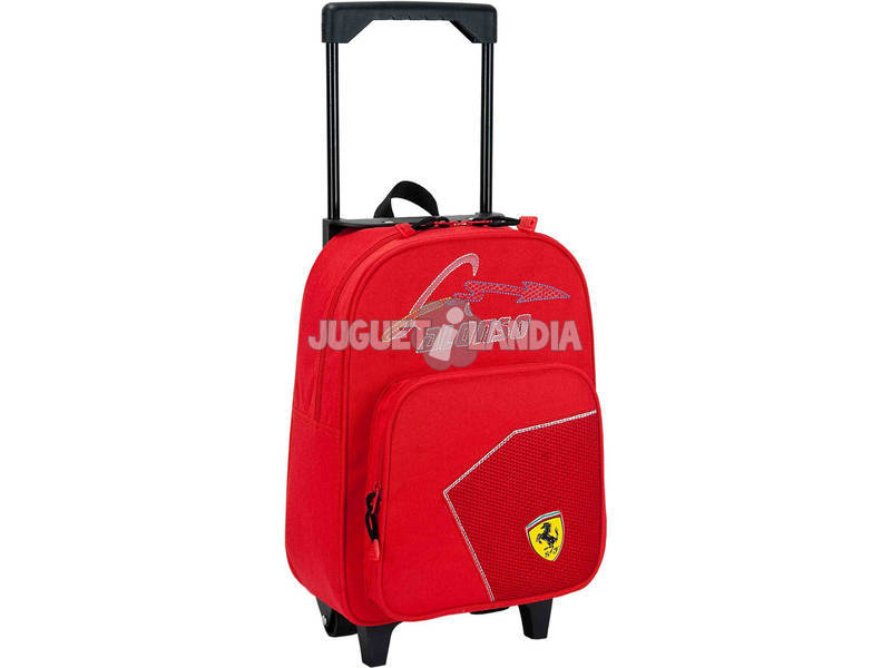 Sac à dos avec Roues Alonso Ferrari