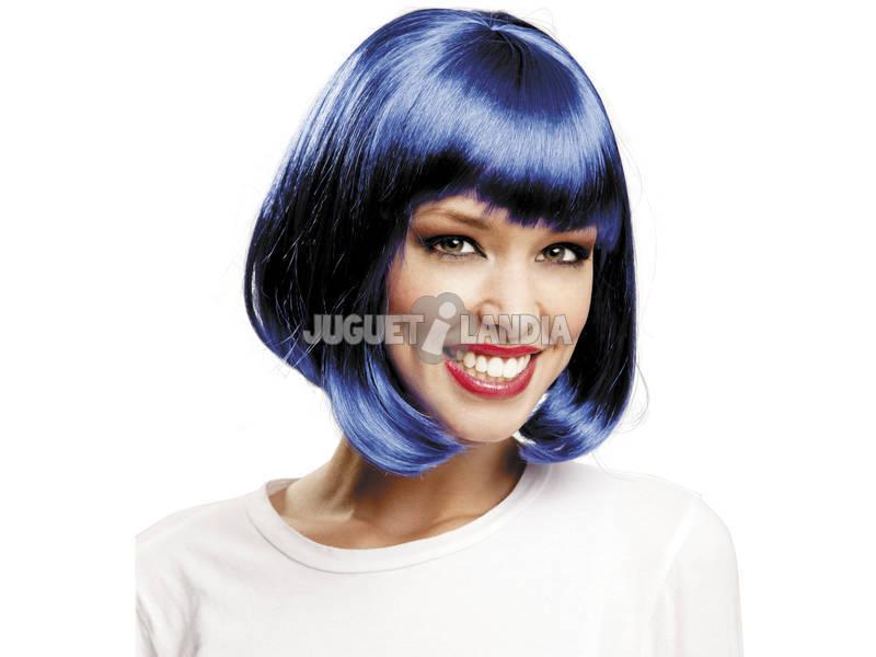 Prluca Curta Azul
