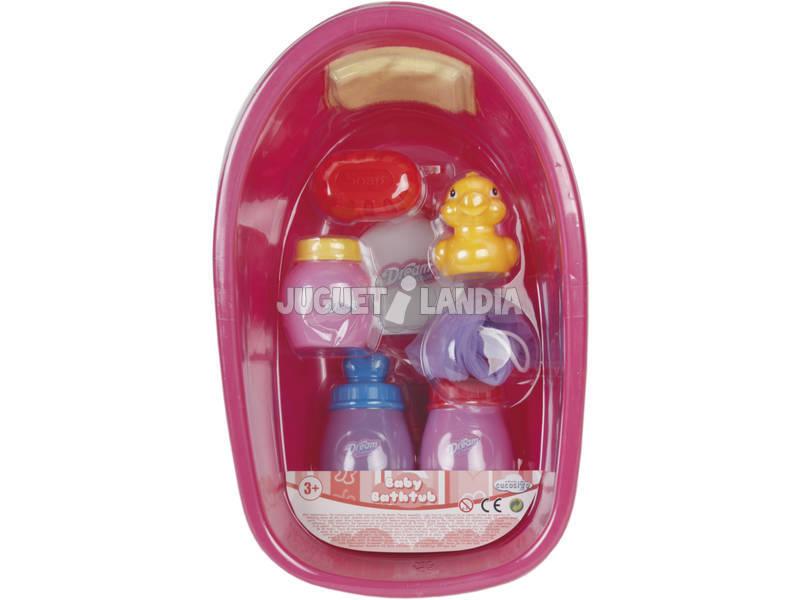 Ba era y accesorios de ba o juguetilandia - Accesorios para baneras ...