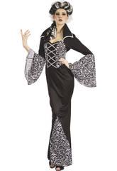 Disfraz Vampiresa Mujer Talla XL