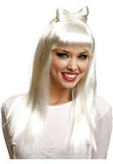 Perruque Pop Star