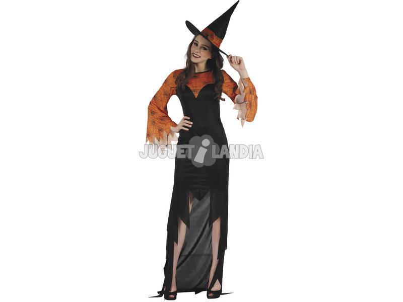 Disfraz Bruja Mujer Talla XL