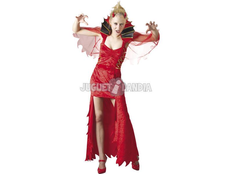 Costume Diavolessa Donna L