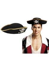 imagen Sombrero Pirata Adulto