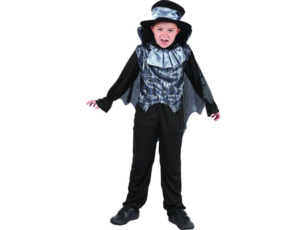 Déguisement Vampire Garçon Taille XL