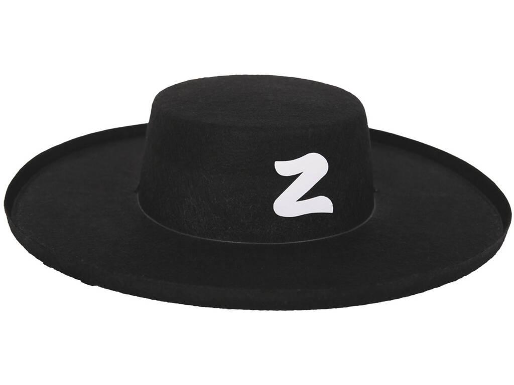 Cappello Da Zorro Adulto - Juguetilandia 187af82d9450