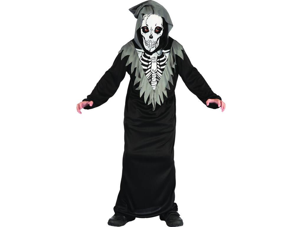 Disfraz Niños S Esqueleto