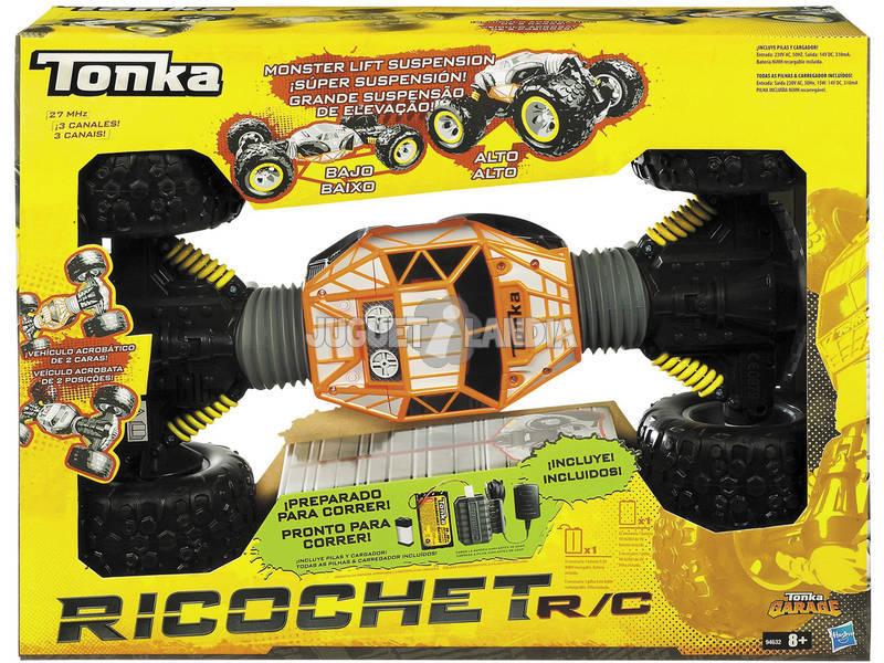 Radio control Tonka Ricochet