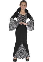 imagen Costume Vampiressa Ragazza XL