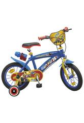 imagen Bicicleta Mickey and the Roadster Racers 14
