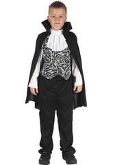 Disfraz Niños XL Vampiro