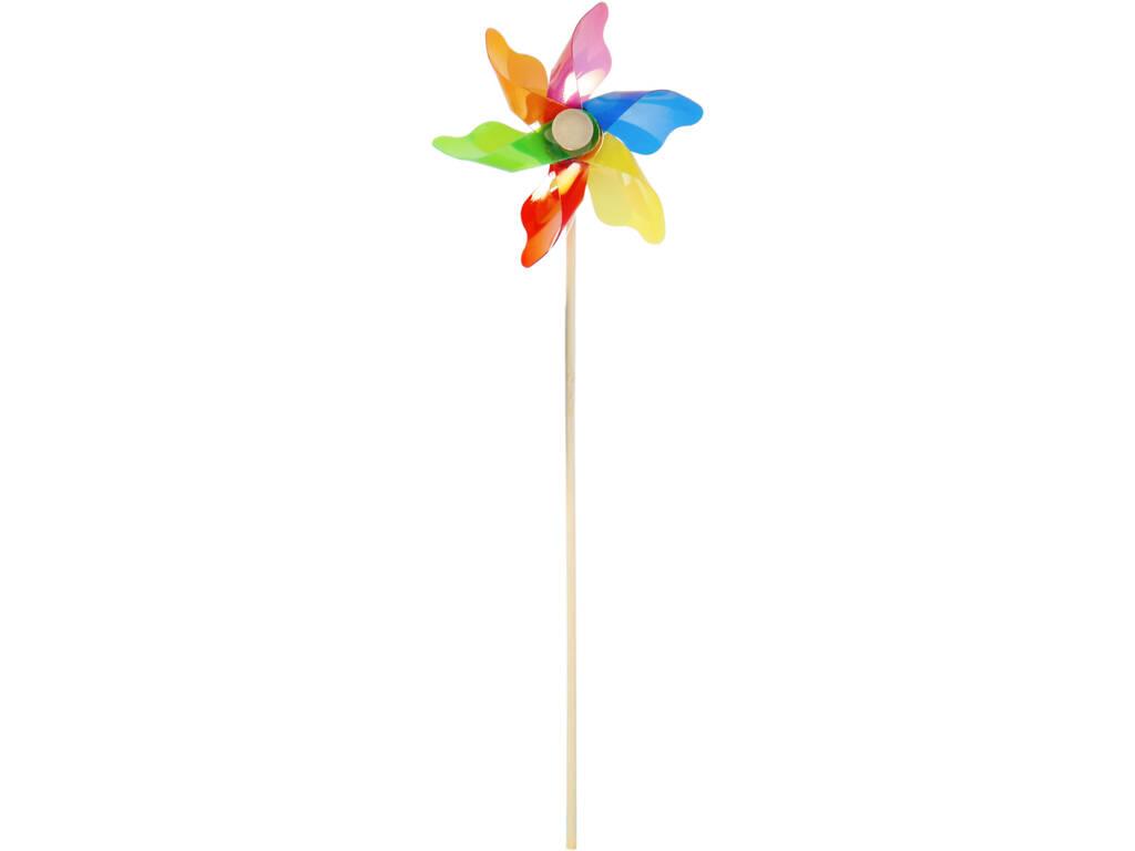 Girandola 26 cm Multicolor