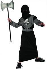 Disfraz Verdugo de Niño Talla XL