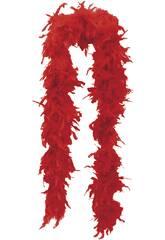 imagen Boa Marabú 75-80 Grs Roja