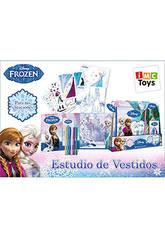 Studio Vestiti Frozen