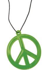Collier Hippie 6 Clrs Surt