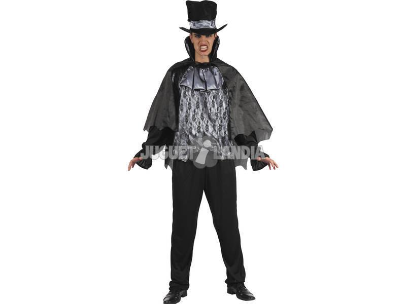 Déguisement Vampire homme taille XL
