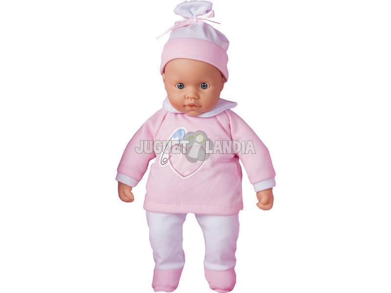 Baby Pink Lacito de 35 cm.