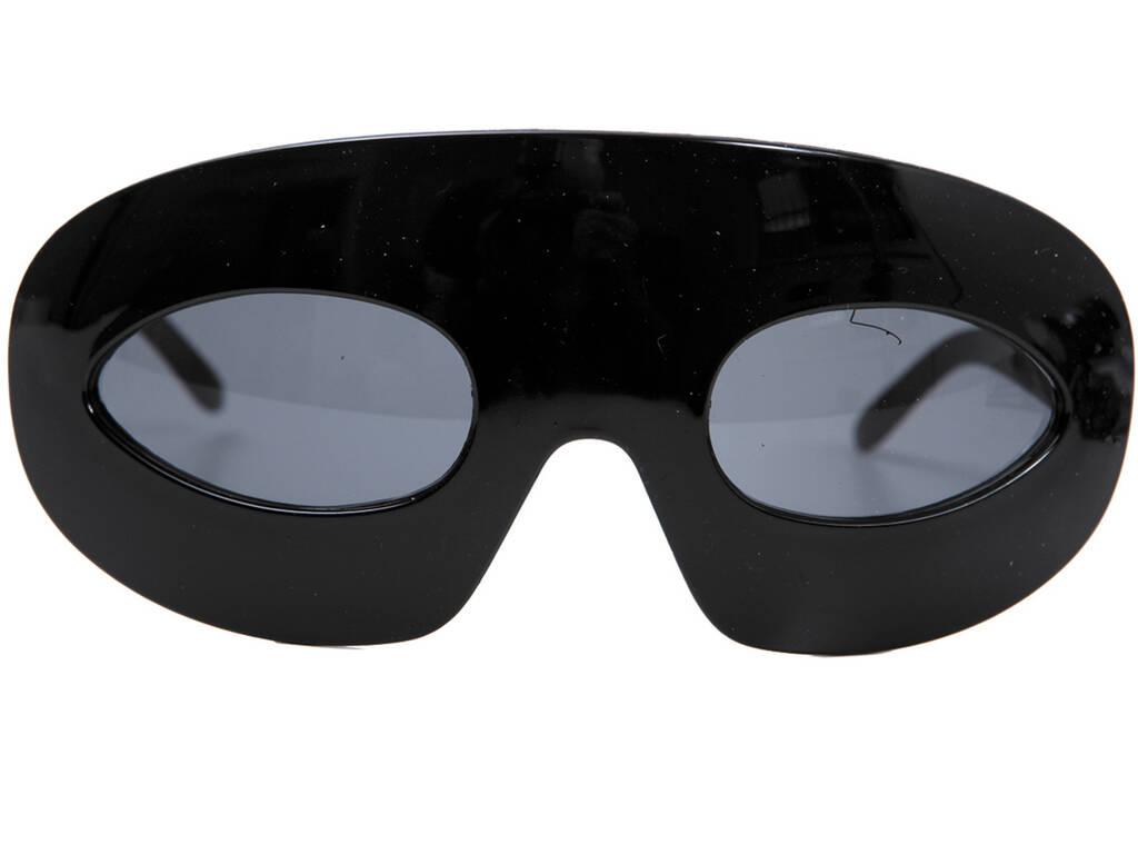 Gafas Estrella Del Rock Negras