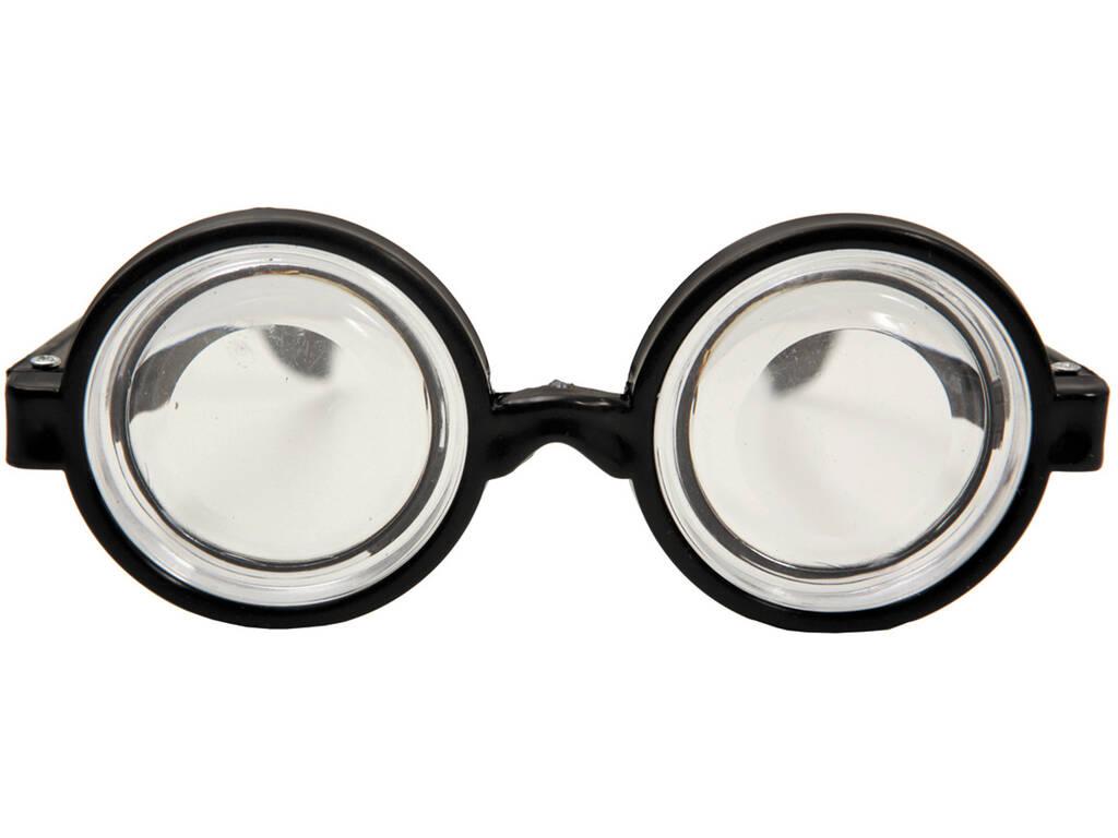 Gafas Culo De Botella