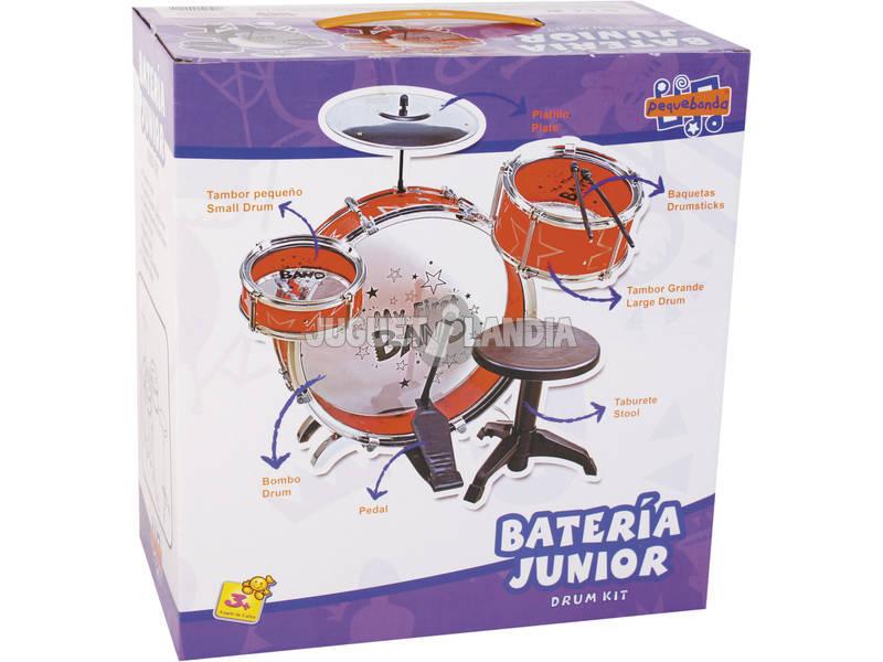 Bateria junior