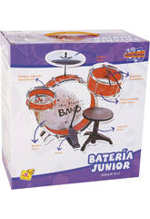 Batteria junior