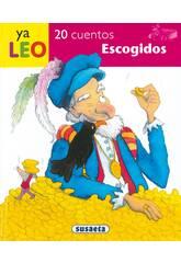 Ya Leo 3 Titres en Espagnol