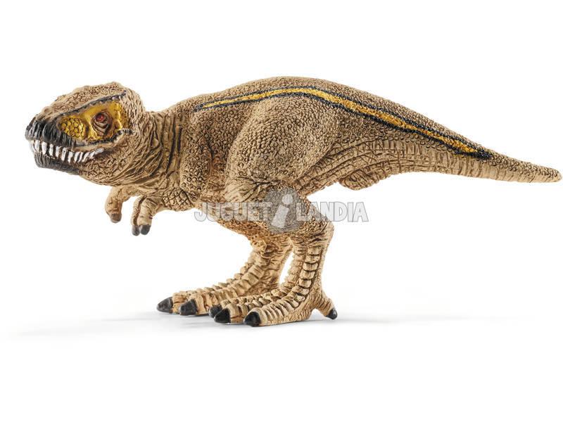 Tiranosaurio Rex Mini