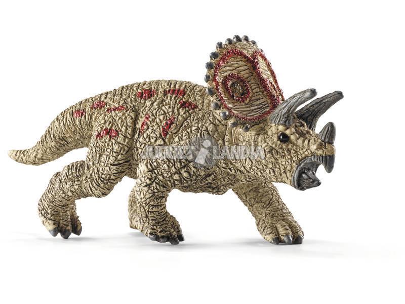 Tricerátops Mini