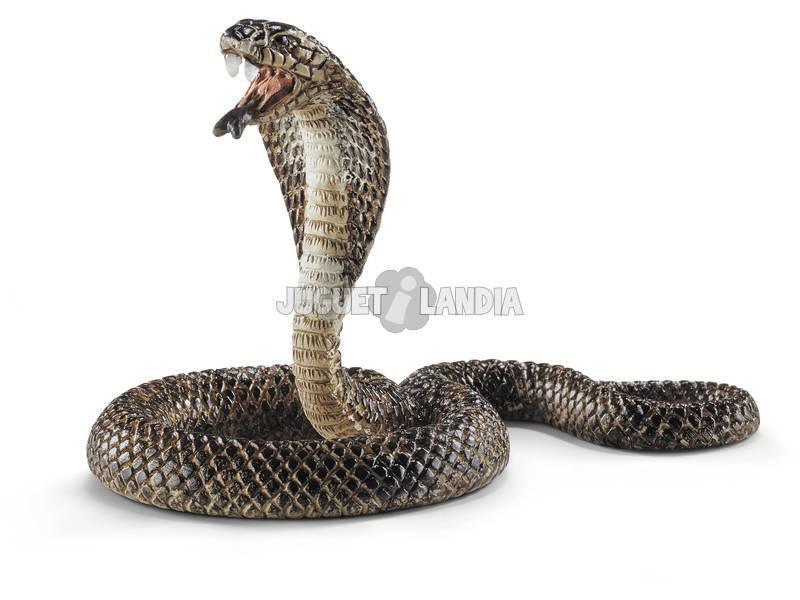 Figura Serpente Cobra