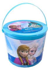Frozen Cubo Actividades